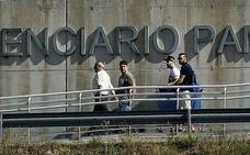 Los cinco miembros de 'La Manada' tienen que presentarse hoy en el juzgado