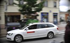 Los taxistas denuncian que la parada más cercana a la Termibus estará a 250 metros
