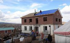 Galdakao entrega 66.270 euros a proyectos de cooperación