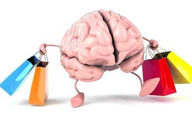 El cerebro se va de compras