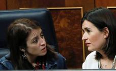 El Congreso abre la puerta a la primera ley de eutanasia sin el apoyo del PP