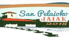 Programa de fiestas de Bakio 2018: San Pelayoko jaiak