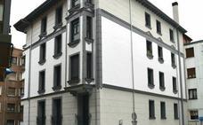 Sestao aumenta su parque de viviendas públicas al comprar cinco pisos en Txabarri