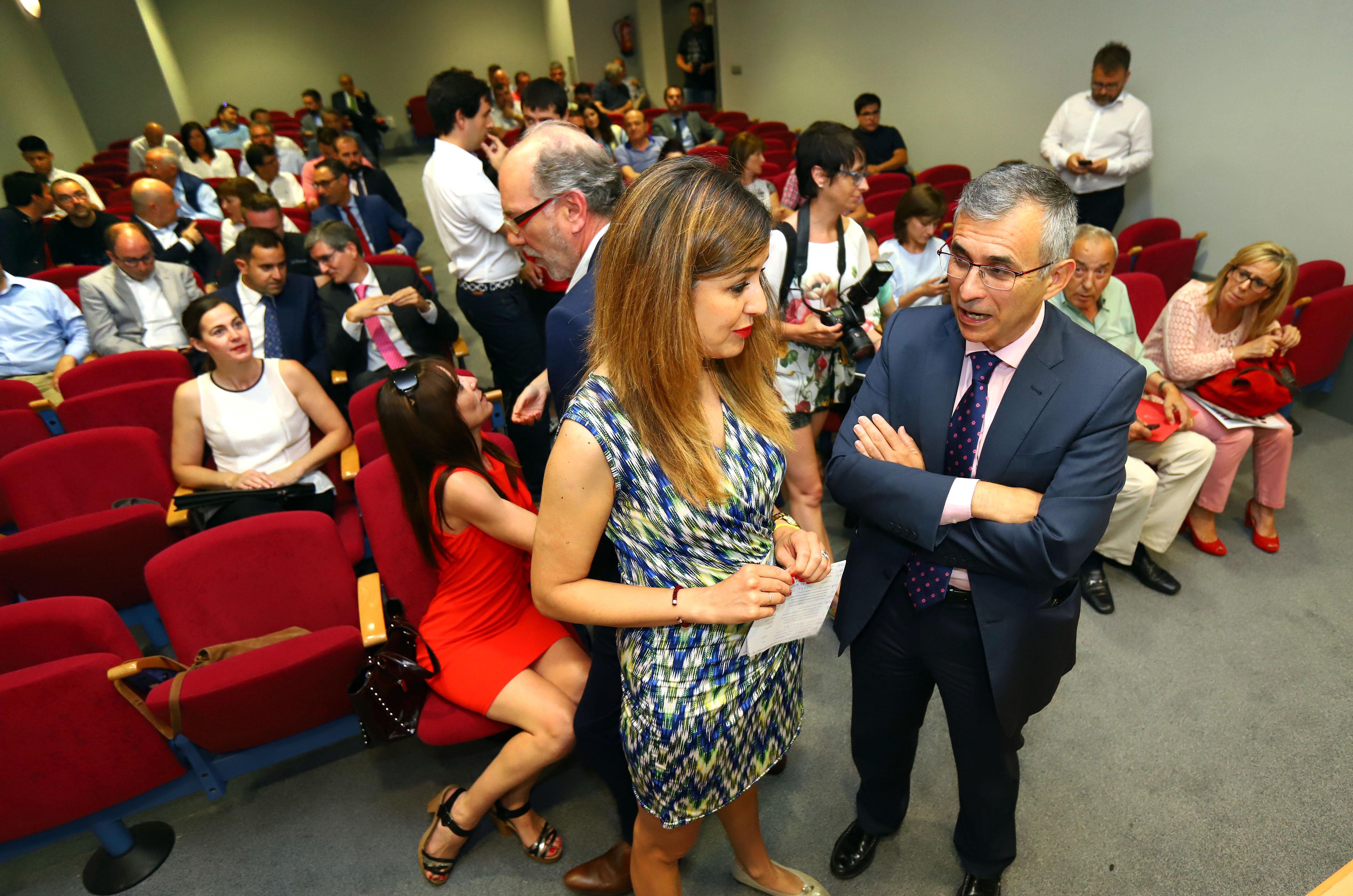 La logística y la llegada de nuevas industrias, claves para el futuro económico de Miranda