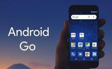 Filtrado el primer smartphone Samsung con Android Go