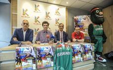 La Euskadi de Laso buscará el trono en el Torneo de Barakaldo