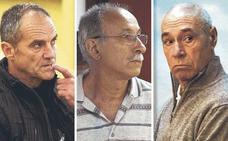 Tres jefes de ETA figuran entre los presos candidatos a ser acercados a Euskadi