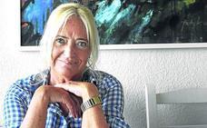 La viuda de Portell, 40 años después: «Me sentí desamparada»