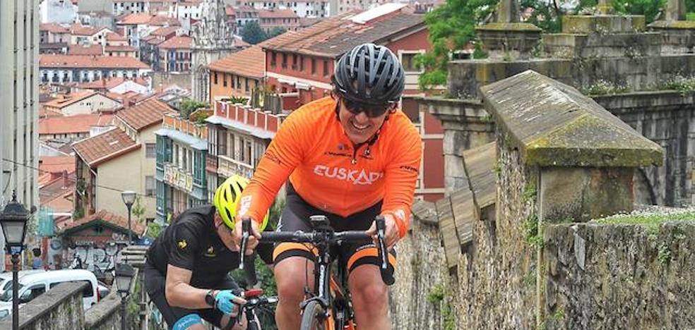 Bilbao también vale para una gran clásica ciclista