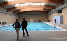 El Gobierno estudia reabrir las piscinas de las prisiones