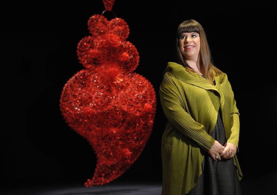 Lujo y feminismo en el Guggenheim
