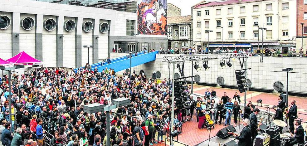 Korterraza estrena la 'sección Komedia' entre los 31 cortos seleccionados este año