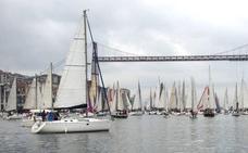 Getxo, puerto de salida de rutas a vela inspiradas en Juego de Tronos