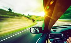 La fatiga y el alcohol, los causantes de la siniestralidad en carretera