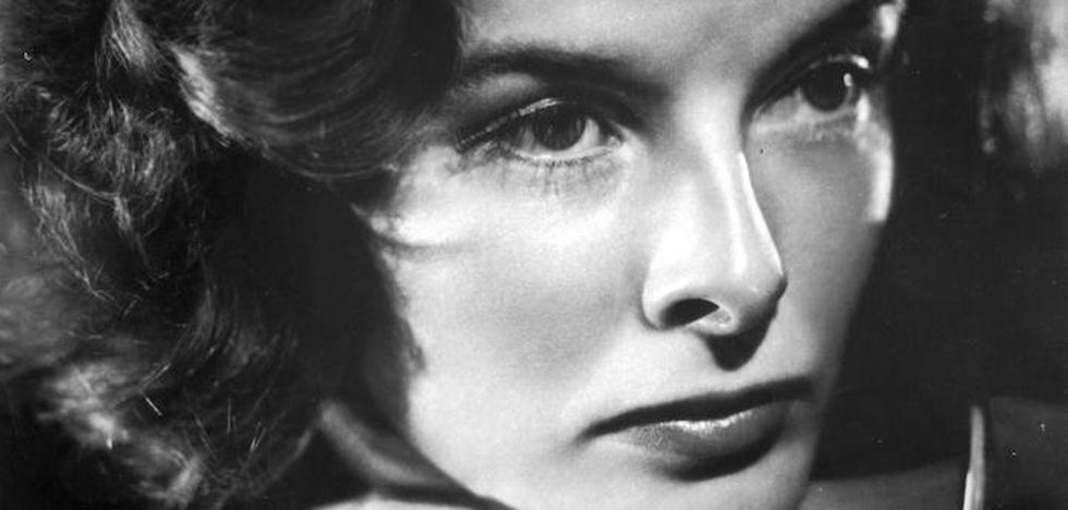 Katharine Hepburn, la mayor estrella femenina de la historia