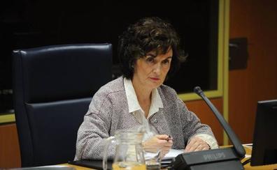 Bildu impide que el Parlamento pida el cese de la directora de EiTB