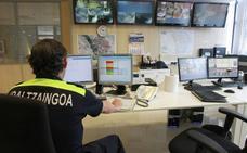 La Policía Local de Basauri pone en marcha el servicio estival de vigilancia de pisos y lonjas