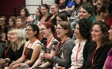 Women in Games elabora el Libro Blanco de la Mujer en el Videojuego