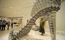 El Guggenheim vuelve a abrir los lunes de verano