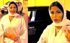 Arabia Saudí vuelve a mostrar su peor cara a las mujeres