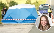 La Fiscalía alemana confirma que el cuerpo hallado en Álava es el de la joven Sophia Lösche