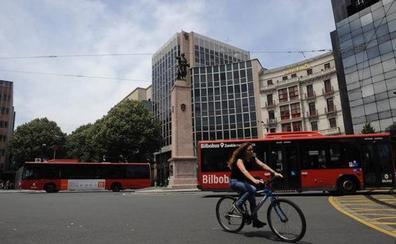 Bilbao sube los impuestos un 1,1%, lo que le permitirá aumentar la recaudación en 1,5 millones de euros