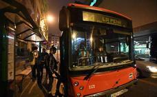 Las paradas a demanda de Bilbobus se estrenan hoy
