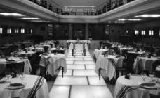 Chiquito, el restaurante vasco que brilló en París