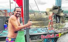 Orlando Duque, primer campeón mundial de gran salto de altura: «Nada es imposible»