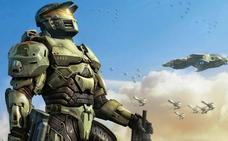 Halo se convertirá en serie de televisión