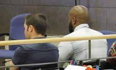 Condenan a los dos hinchas del PSG a casi tres años y a uno respectivamente por la paliza a un hombre en Bilbao