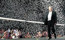 México ya celebra al nuevo presidente