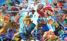 La crítica del videojuego nomina a sus favoritos del E3 2018
