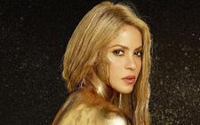 Shakira agitará esta noche el BEC a ritmo de pop latino