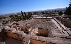 La Unesco suma a la ciudad califal de Medina Azahara a la lista de Patrimonio Mundial