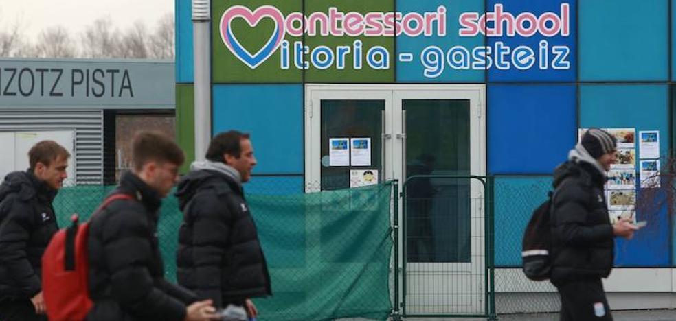 Absuelven a la directora de Montessori School de un delito de coacciones