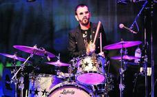 Qué majo es Ringo Starr