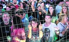 «En todo momento velamos por la seguridad en el concierto de Vetusta Morla»