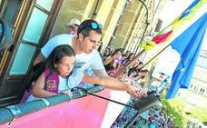 Salazar ofrece una valoración «muy positiva» de las fiestas de la Batalla