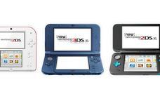 Nintendo piensa en la sucesora de Nintendo 3DS