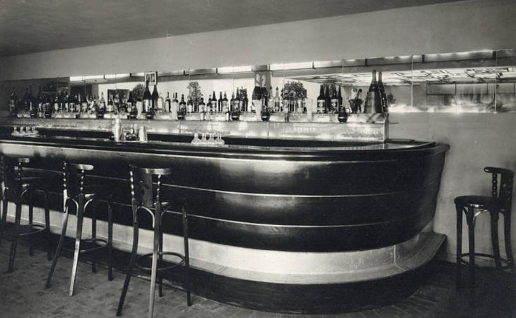 Chiquito: el restaurante vasco que brilló en París
