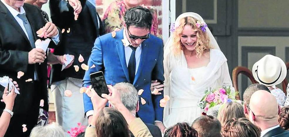 Cuatro bodas (sin Obama)
