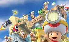 Los mejores juegos para Nintendo 3DS este verano