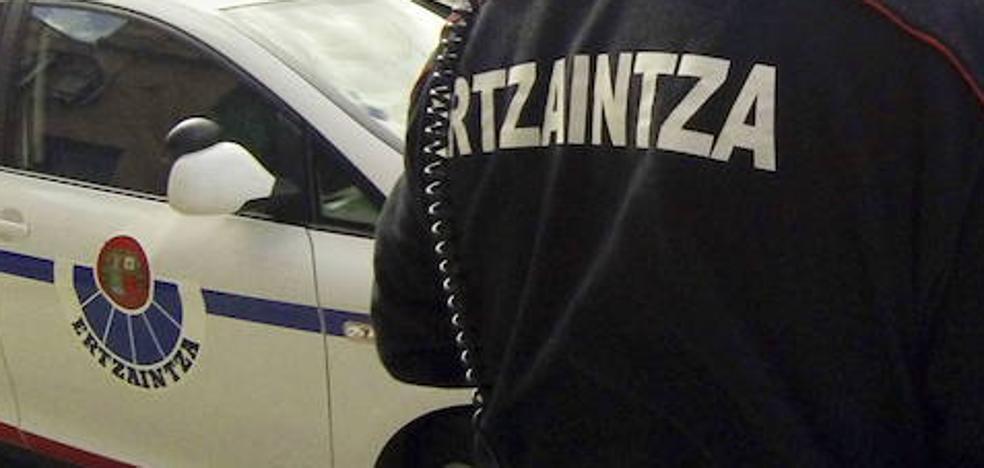 El agresor sexual de una chica en las fiestas de Loiu también le robó el bolso de un tirón