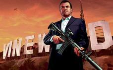 La serie GTA tiene importantes descuentos en las rebajas de Steam