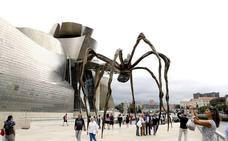 El Guggenheim abrirá todos los lunes del verano desde hoy