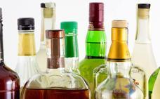 Detenidos dos jóvenes por robar licores en una txosna de Rekalde