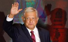 La izquierda gobernará México por primera vez tras la arrolladora victoria de López Obrador