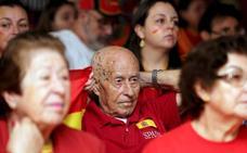 El gol de Telecinco: el 81% vio los penaltis que han mandado a España a casa