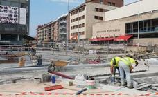 La Diputación obliga a Berango a permitir el paso de camiones por el centro del pueblo